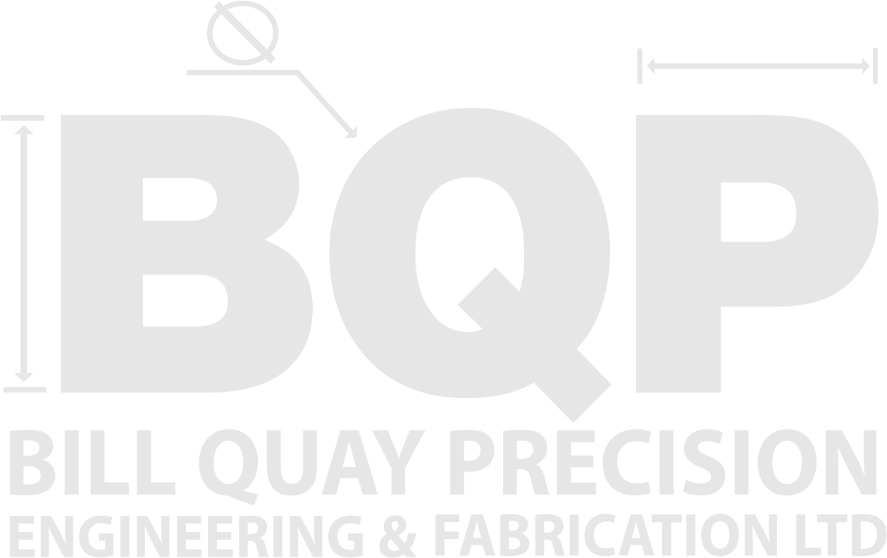 Bill Quay Precision Engineering & Fabrication