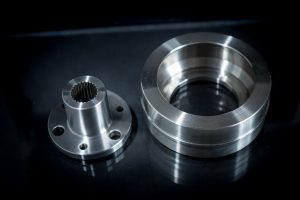Specialist motorcycle components