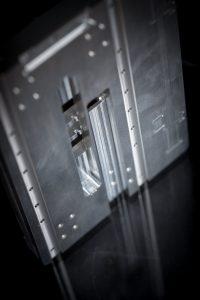 bespoke steel parts