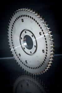 Tyneside milling equipment