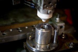 Capacity at Bill Quay Precision Engineering & Fabrication